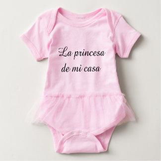 Body - Ballet tutu for the princess of the house T-shirt