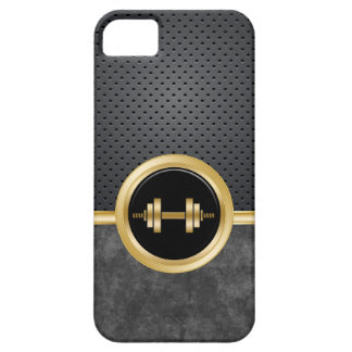 Body Building Manly Case For The iPhone 5