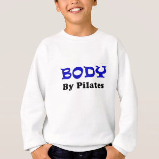 Body by Pilates Sweatshirt