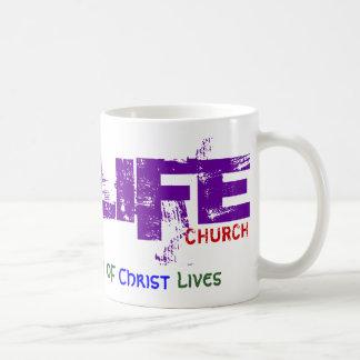 Body Life mug