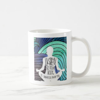 Body lists to your mug