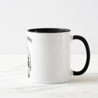 Body Of A God Mug