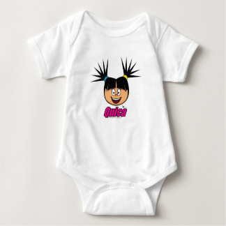 Body overalls of the Quica Baby Bodysuit