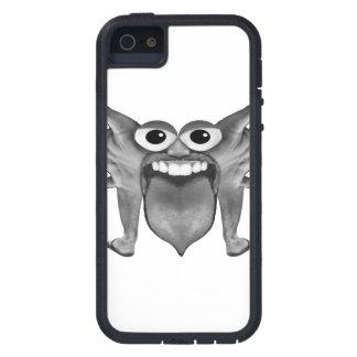 Body Part Monster Illustration iPhone 5 Cases