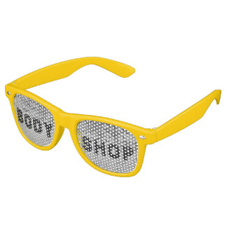 Body Shop Retro Sunglasses
