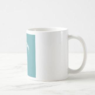 Body the note coffee mug