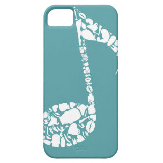 Body the note iPhone 5 cases