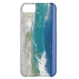 Bodyboarding Sandy Beach III Case-Mate iPhone Case