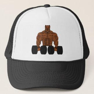 Bodybuilder bodybuilding Cap Gym Muscle