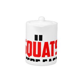 bodybuilder squats