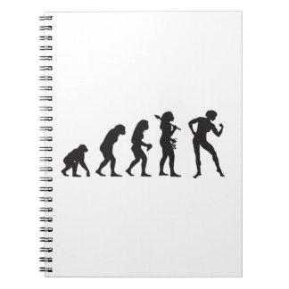 Bodybuilding Notebooks