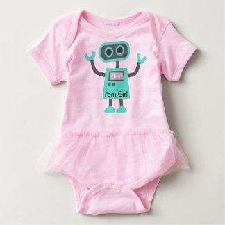 Bodystocking tutu for baby baby bodysuit