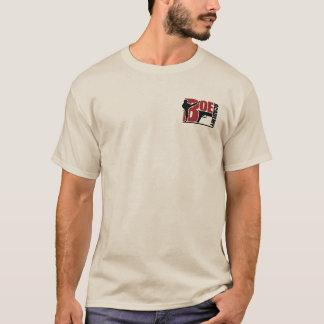 Boe Academy Logo T-Shirt