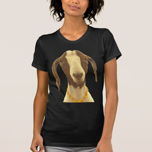Boer Goat Tee Shirt