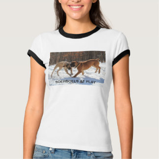 BOERBOELS AT PLAY T-Shirt