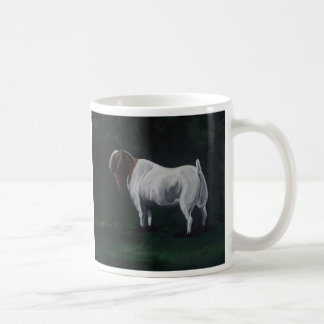 BoerBuck,   Boers make the Big Bucks! Coffee Mug