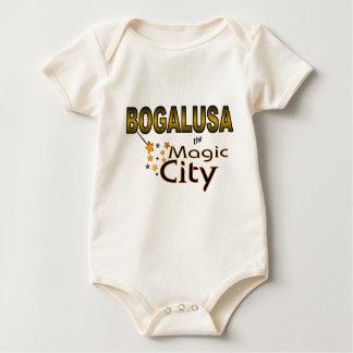 Bogalusa Magic City Baby Bodysuit