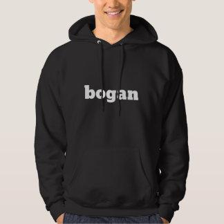 Bogan Men's Hoodie