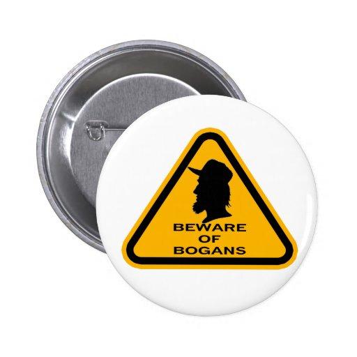 Bogans Beware Buttons