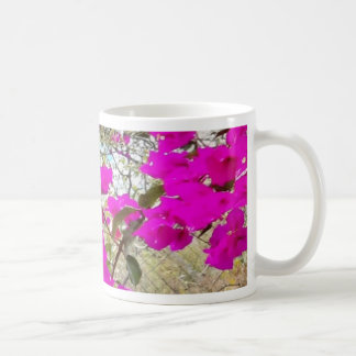 Boganvia Beauty Coffee Mugs