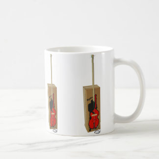 Bogdon Box Bass Mug