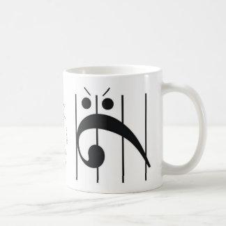 Bogdon Vasquaf signature mug with logo