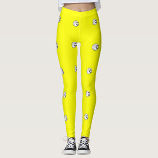 Bogie Ball - Golf Leggings