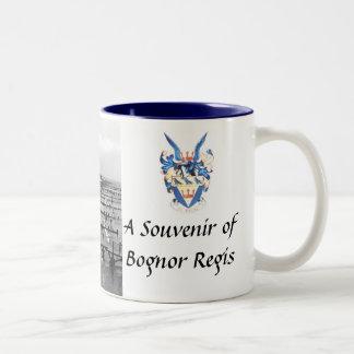 Bognor Regis Souvenir Mug