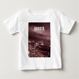 Bogota, Colombia Baby T-Shirt