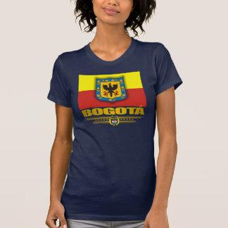 """""""Bogota Pride"""" Apparel T-Shirt"""