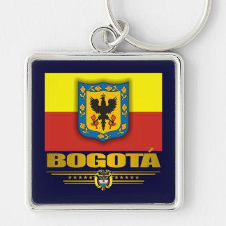 """""""Bogota Pride"""" Keychain"""