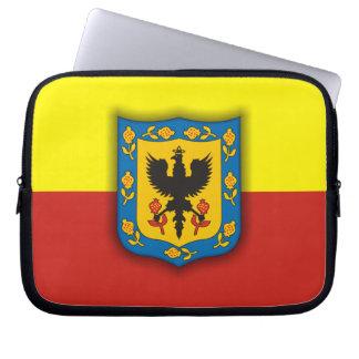 """Bogota Pride"" Laptop Sleeve"