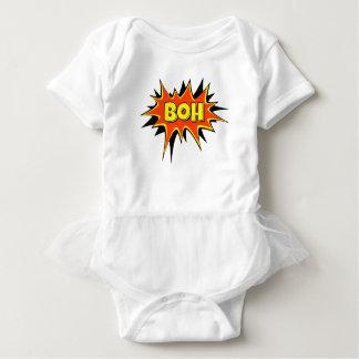 BOH BABY BODYSUIT