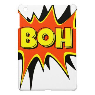 BOH COVER FOR THE iPad MINI