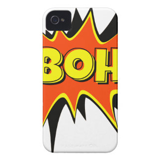 BOH iPhone 4 COVER