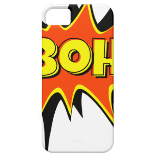 BOH iPhone 5 CASE