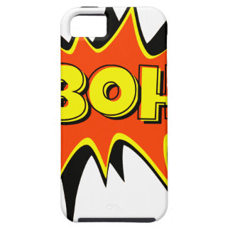 BOH iPhone 5 COVER