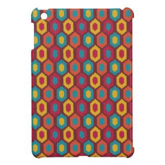 Bohemian Ikat iPad Mini Cover