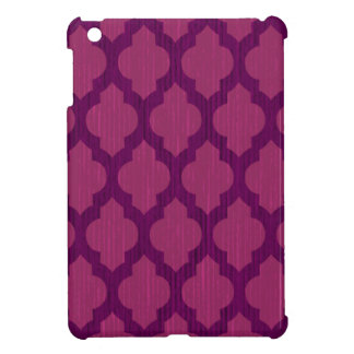 Bohemian Jazz iPad Mini Cover