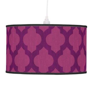 Bohemian Jazz Pendant Lamps