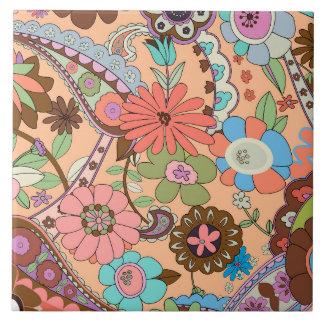 Bohemian MOD Ceramic Tiles