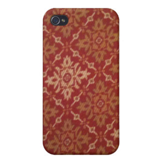 Bohemian Moroccan Design iPhone 3 Case Cases For iPhone 4