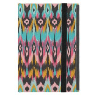 Bohemian Tribal Ikat iPad Mini Case