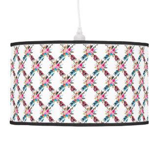 Boho Arrow Bouquet Lamp