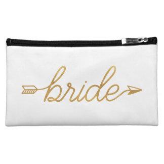 Boho Arrow Bride Bag