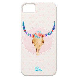 boho case for the iPhone 5