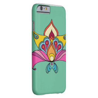 Boho Chic Design Barely There iPhone 6 Case