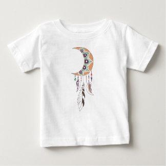 Boho dreamcatcher baby T-Shirt