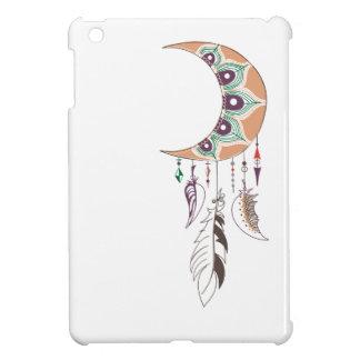 Boho dreamcatcher iPad mini case