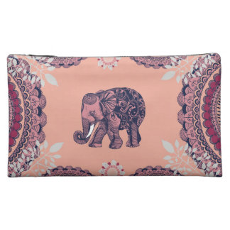 Boho elephant Bag